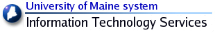 University of Maine System Network